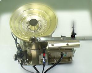 Aluminium Bowl Feeder