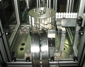 Spike and Protector Assy System ( Baxter)